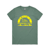Girls Run Club Members TEE